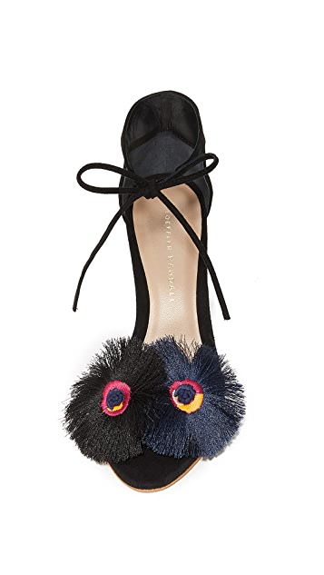 Loeffler Randall Virginia Sandals