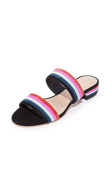 Loeffler Randall Rubie Sandals