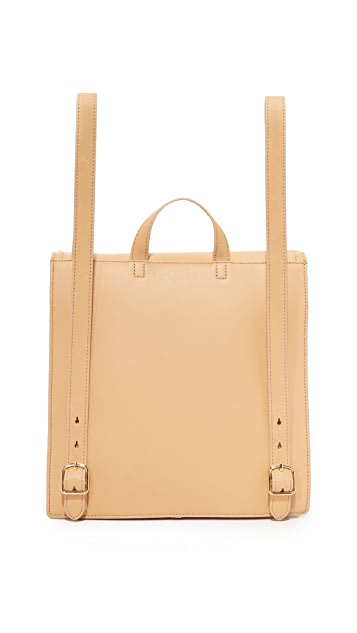 Loeffler Randall Rider Backpack