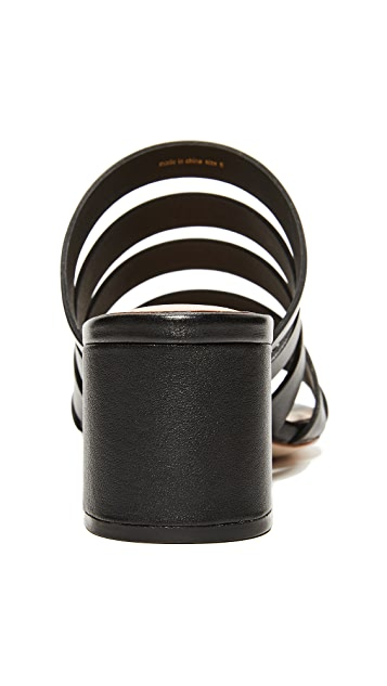 Loeffler Randall Finley City Sandals