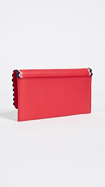 Loeffler Randall Everything Wallet