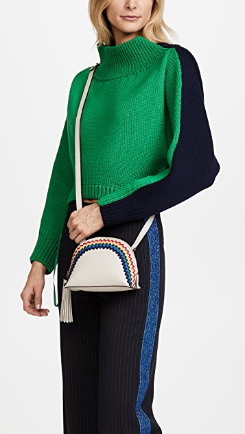 Loeffler Randall Cross Body Pouch