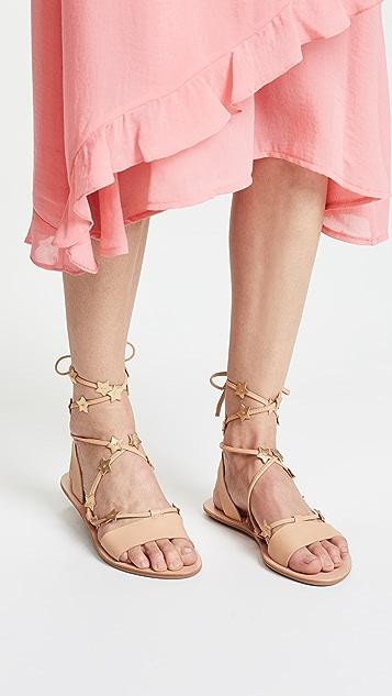 Loeffler Randall Starla Sandals
