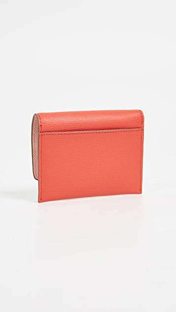Loeffler Randall Essential Wallet