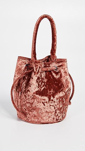 Loeffler Randall Jesmyn Bucket Bag