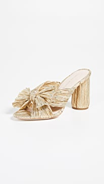 Penny Knot Slides