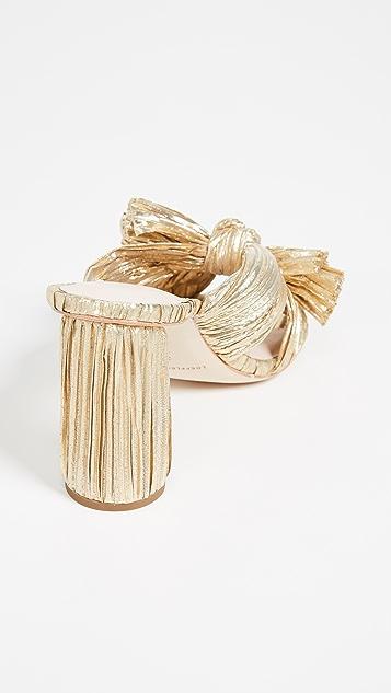 Loeffler Randall Penny Knot Slides
