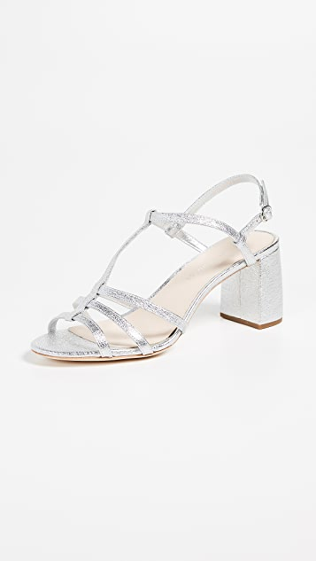 140a237339c0 Loeffler Randall Elena Strappy Sandals