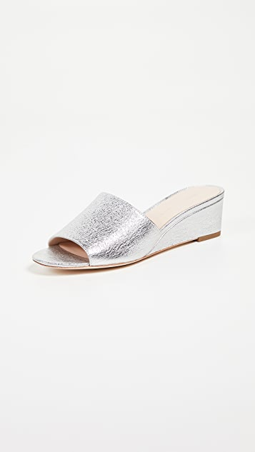Loeffler Randall Tilly Wedge Slides