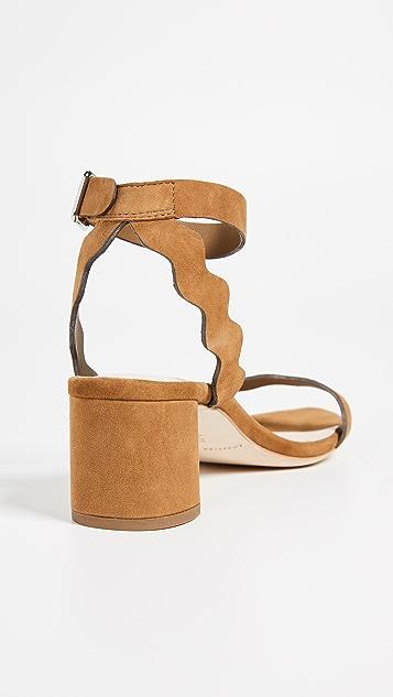 Loeffler Randall Emi Sandals