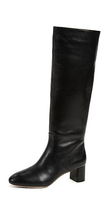 Loeffler Randall Gia Tall Boots - Black