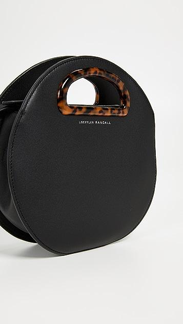Loeffler Randall Indy Circle Cross Body Bag