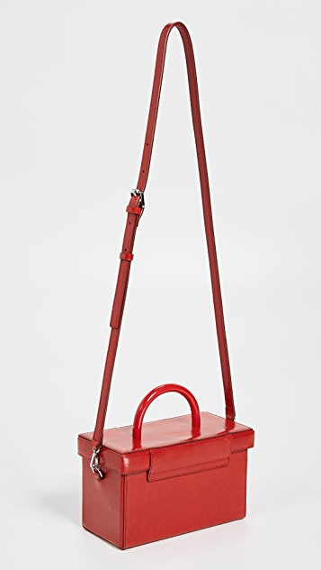 Loeffler Randall Bella Box Bag
