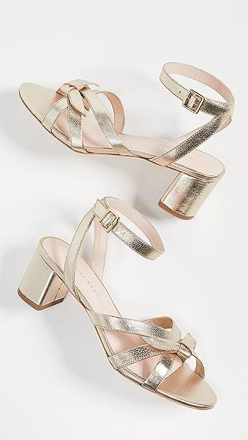 Loeffler Randall Anny Delicate Strap Sandals