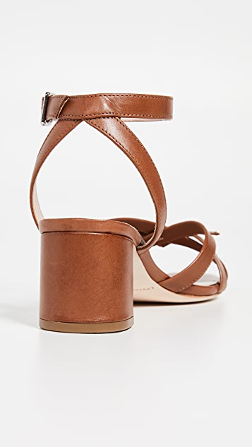 Loeffler Randall Anny 精致固定带凉鞋