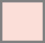 Балетки/розовое золото