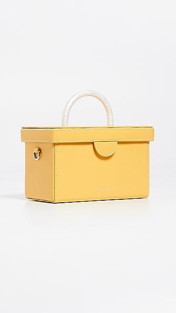 Loeffler Randall Box Bag