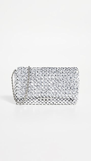Loeffler Randall Mimi Clutch Bag