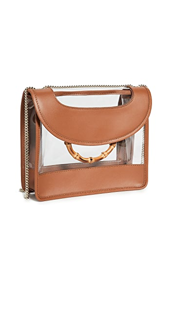 Loeffler Randall Marla Square Shoulder Bag