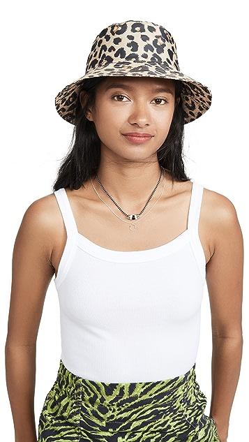 Loeffler Randall 渔夫帽