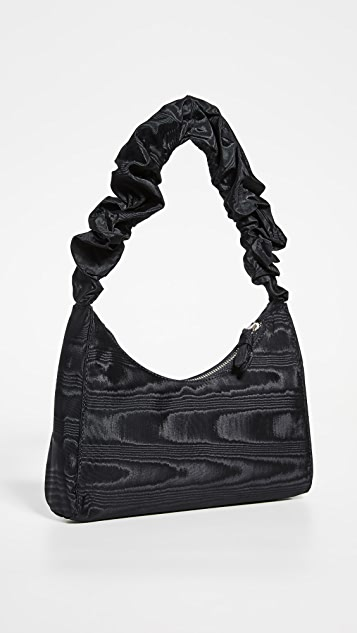 Loeffler Randall Aurora Scrunchie Strap Shoulder Bag