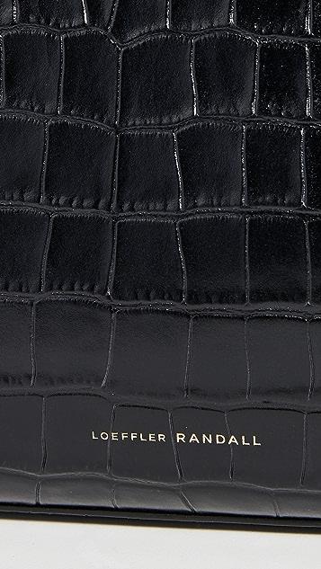 Loeffler Randall Сумка-портфель Clarise