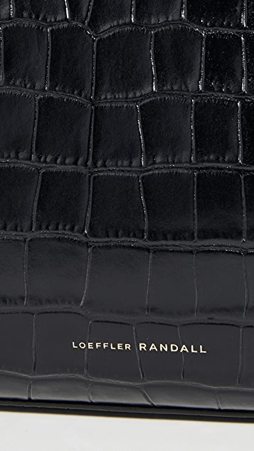 Loeffler Randall Clarise 公文包