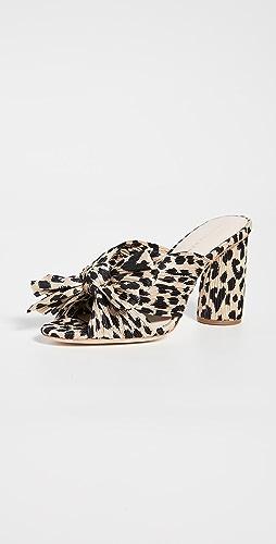 Loeffler Randall - Penny Knot 穆勒鞋