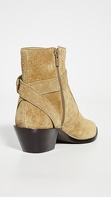 Loeffler Randall Joni Western 短靴