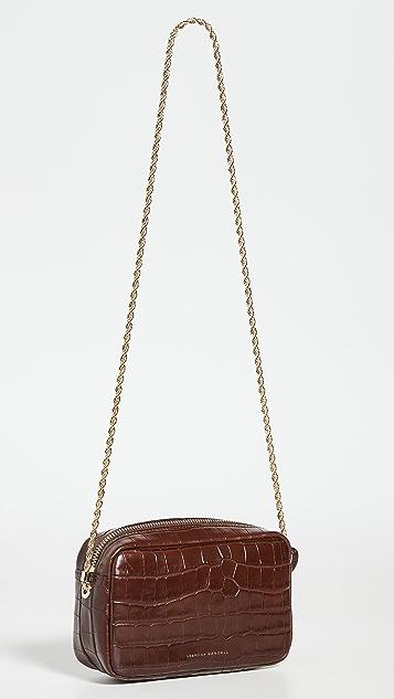 Loeffler Randall Chiara Twisted Ring Camera Bag