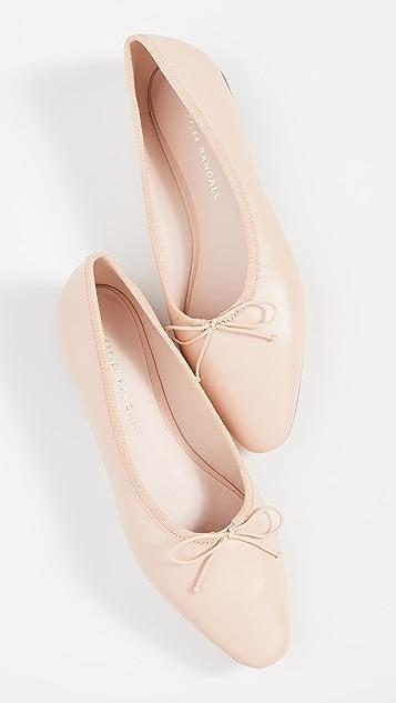 Loeffler Randall Georgie Ballet Flats