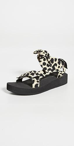Loeffler Randall - Maisie Sport 凉鞋
