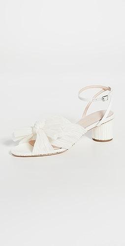 Loeffler Randall - Dahlia Knot Sandals