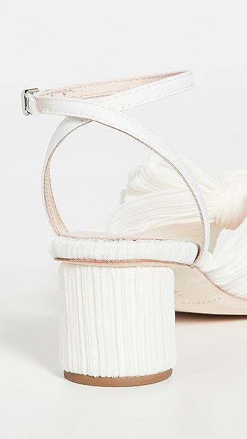 Loeffler Randall Dahlia Knot Sandals