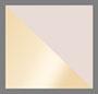 Light Blush/Gold