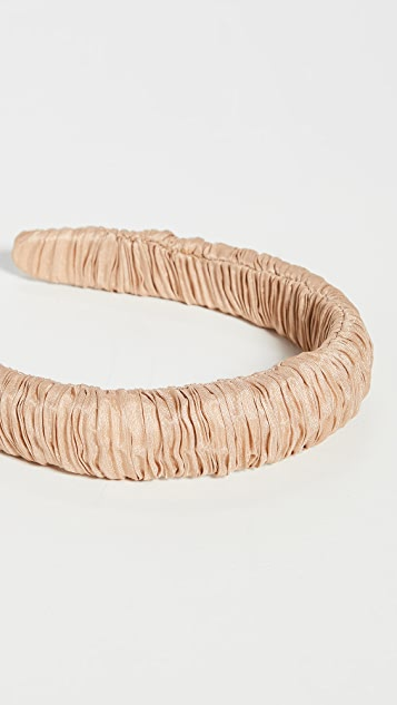 Loeffler Randall Marina Puffy Headband