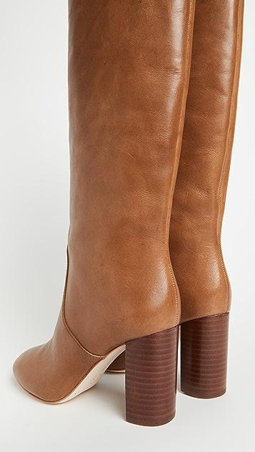Loeffler Randall Goldy 高筒靴
