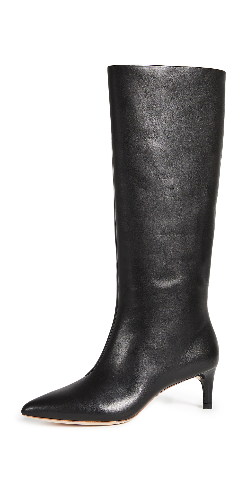 Loeffler Randall Gloria Tall Kitten Heel Boots