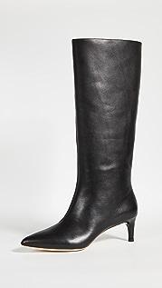 Loeffler Randall Gloria 猫跟高筒靴