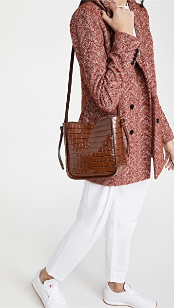 Loeffler Randall Mackenzie Crossbody Bag