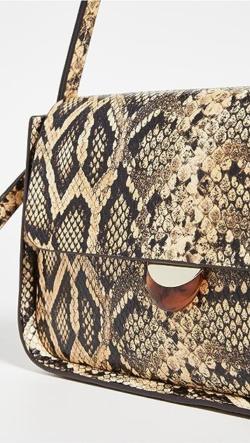 Loeffler Randall Maggie Baguette Bag