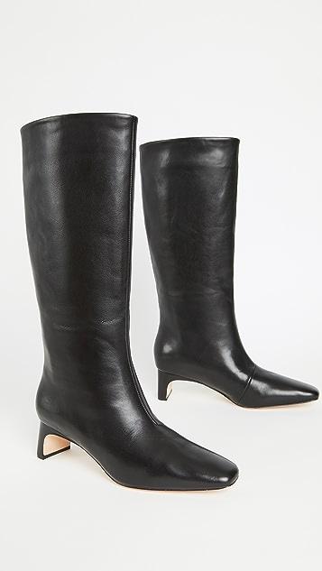 Loeffler Randall Leighton Boots