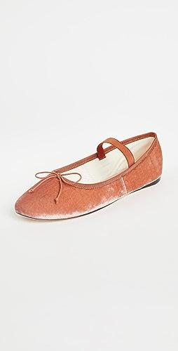 Loeffler Randall - Leonie Soft Ballet Flats