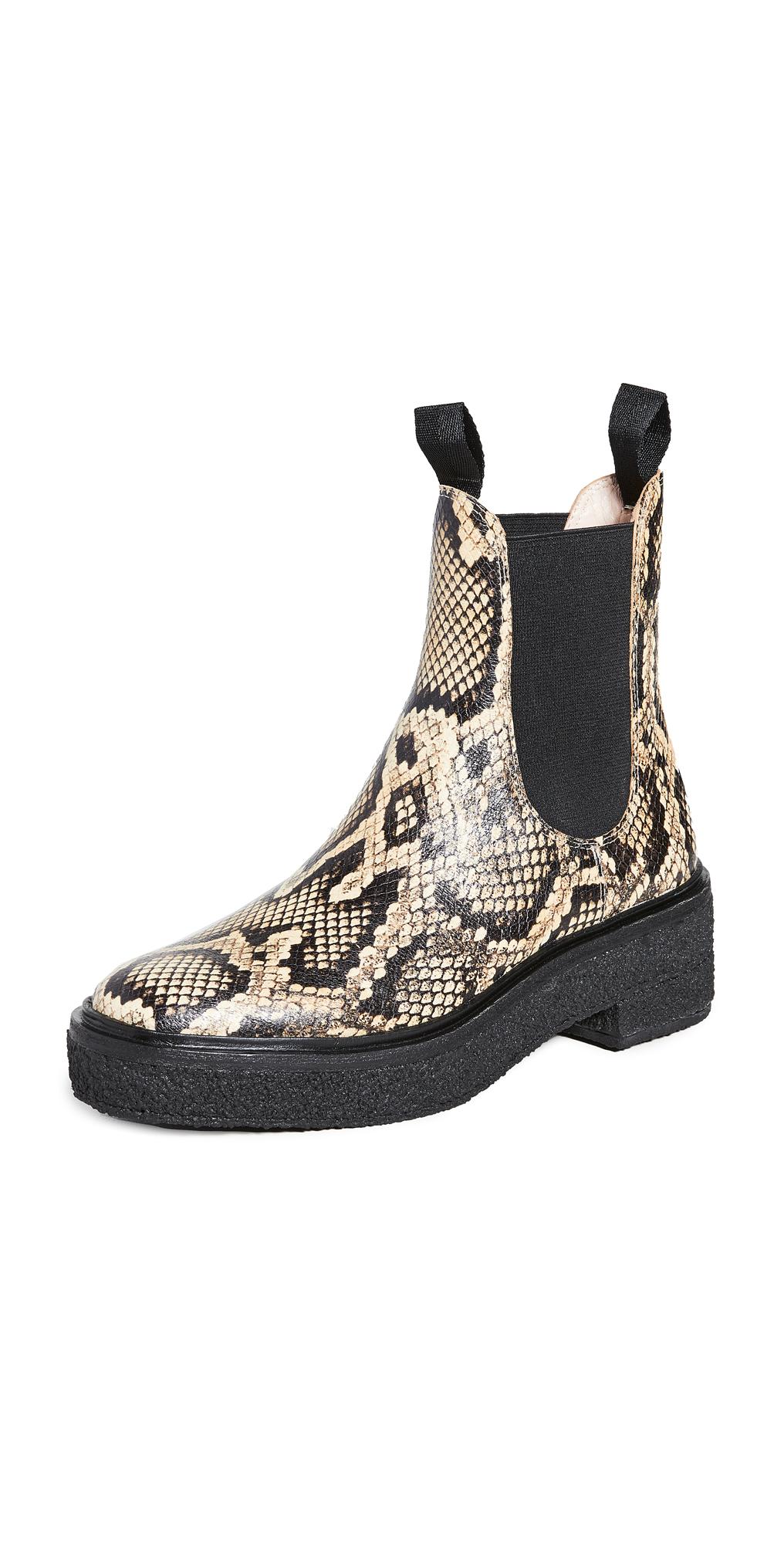 Loeffler Randall Raquel Chelsea Boots