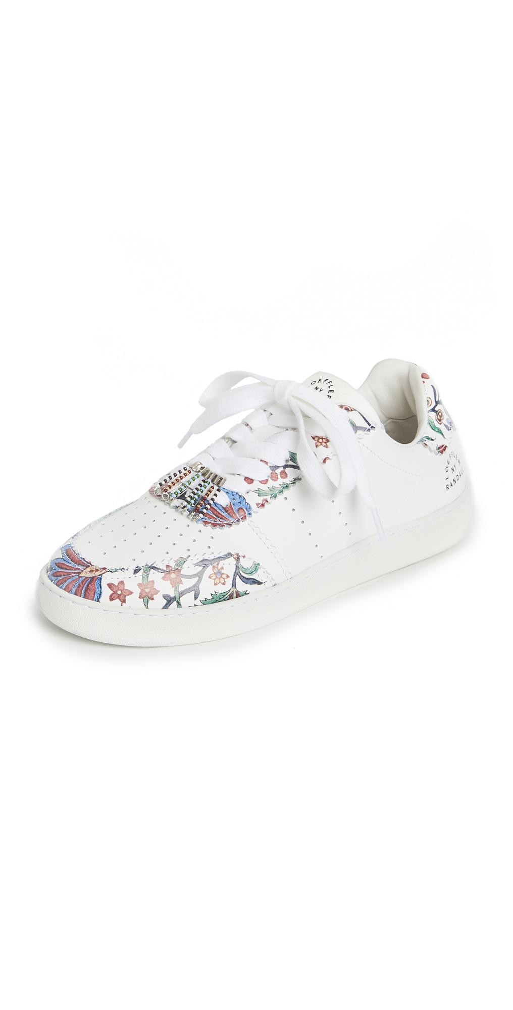 Loeffler Randall Keeley Sneakers