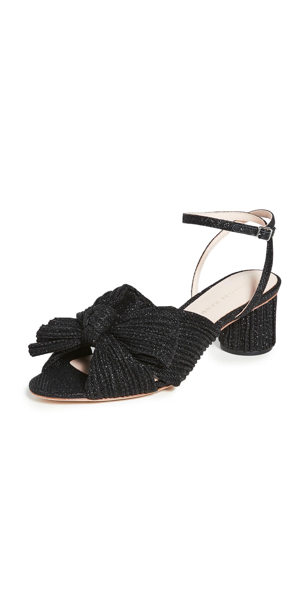 Loeffler Randall Dahlia Heeled Sandals