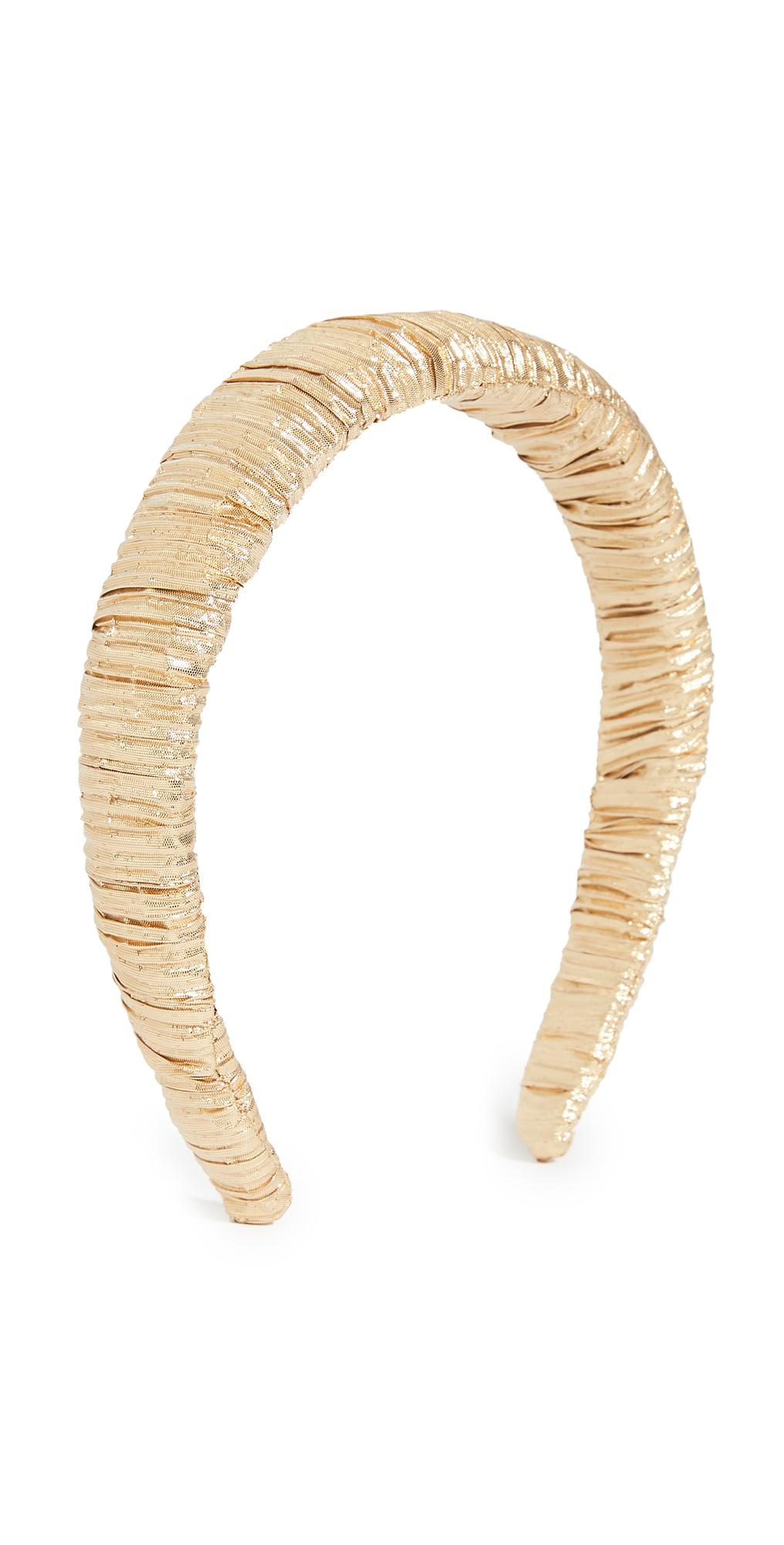 Loeffler Randall Marina Headband