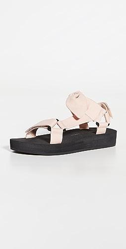 Loeffler Randall - Maisie 运动风凉鞋