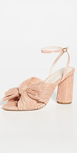 Loeffler Randall - Camellia Knot Sandals