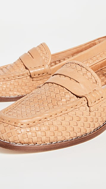 Loeffler Randall Keaton Loafers